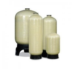 Large Volume Series FRP Pressure Tank